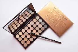 makeup revolution s review