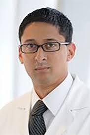 Amit Parulekar, M.D. | American Lung Association