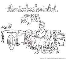 Kleurplaten Marc Jan Janssen Illustrator