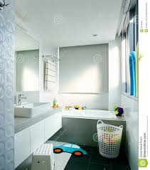 Interior Design Bathroom Interior Design Bathroom Royalty Free Stock Image Image 2376046