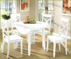 round kitchen table with leaf small white kitchen table and 2 chairs white drop leaf kitchen table home design ideas on ikea kitchen table drop leaf