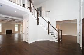 dark oak hardwood floors. Dark Hardwood Floors In Entry Oak C