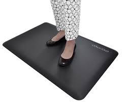 Kitchen Fatigue Floor Mat Ergotron 97 620 Workfit Anti Fatigue Floor Mat