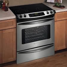 wonderful slide in stove t75