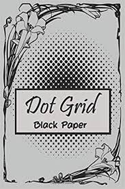 361 transparent png illustrations and cipart matching gel pen. Dot Grid Black Paper 6 X 9 Gel Pen Writing Journal Of 100 Writing Pages Reverse Color Journal With Black Pages Notebook With Blank Pages To Write For Gel Ink Pens