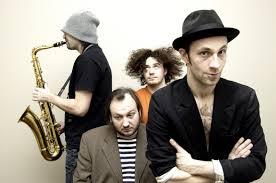 Meet Russian DIY Music Band - <b>Billy's Band</b> – Youth Time Magazine