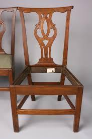 chippendale side chair. Chippendale Side Chair