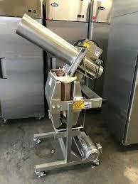 goodnature x 1 commercial cold press juicer eg 260 grinder 2016