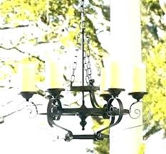 outdoor candle chandelier non electric outdoor candle chandelier non electric hanging candle chandeliers you can