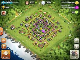 Download Free Android Games Clash Of Clans Hack Mod - set strategy and economic system