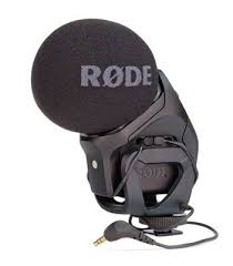 <b>Rode Stereo VideoMic</b> Pro On Camera Stereo Microphone: Amazon ...