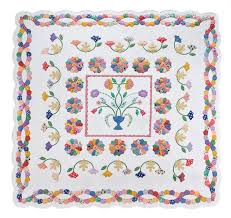 CHELSEA - A new quilt - Sue Daley Designs & This will be available as a Pattern with pre-cut papers and templates  included available now or