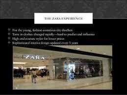 zara case analysis zara case analysis 1 by ezra eusebio 2