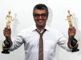 Thala Ajith rakes in the awards! | Tamil Movie News - Times of India