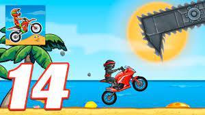 Cool Math Games Moto X3m