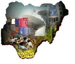 Image result for nigerian Economy