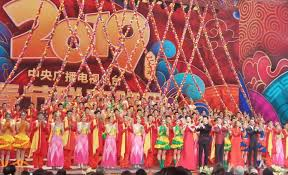 Spring Festival Cctv Claims This Years Spring Festival Gala Was A Huge Success I
