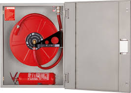 Fire Equipment Cabinet Norm Teknik Fire Fixtures