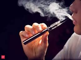 UK health policy body says e-cigarettes less harmful: Trade  representatives' letter to Harsh Vardhan - The Economic Times