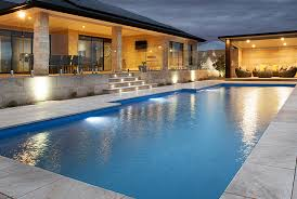 swimming pool lighting options. Pool Lighting Is A Great Way To Get Creative In Your Space! Whether You Add White Or Go With Colorful Scheme, Can Create Swimming Options O