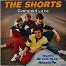 Bildergebnis f?r Album Shorts Comment Ca Va