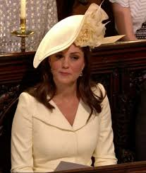 Since being in the public eye, kate middleton has worn zara time and time again. Royals React To American Preacher S Wedding Sermon People Com