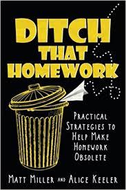 Homework Woes   Strategies that Help Diminish Incomplete