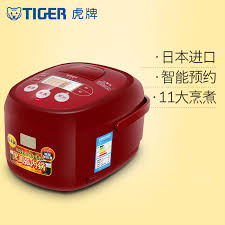 Buy Tiger/tiger japan imported genuine intelligent rice cooker rice cooker  jaw-b10c 3L3-4 people attached grid in Cheap Price on Alibaba.com