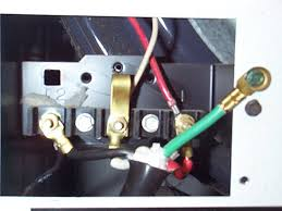 test for 240 volts to the heating element 240 volts to the element and no heat bad element the element must be physically broken to be bad