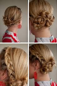 Braids Hairstyles Tumblr 30 Days Of Twist Pin Hairstyles Day 4 Hair Romance