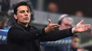 AC Florenz trennt sich von Trainer Montella – Nur 2 Punkte aus 7 Serie  A-Spielen