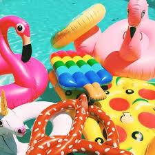 summer pool tumblr. Delighful Pool Inflatable Pool Floating Toys Summer Fun Bali Island Swimming Tube  Donut Swan Flamingo Ride Throughout Tumblr Y