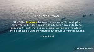 the lord s prayer wallpaper 1920x1080