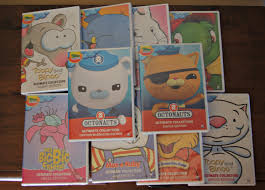 Treehouse Ultimate Collection Gift Set And Other New Releases Octonauts Treehouse