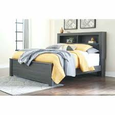Bookcase Bed Frame Bookcase Bed Frame California King Ikea Billy ...