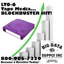 Lto Capacity Chart Lto 6 Adoption Rate Off The Charts In 2013 Big Data Supply Inc