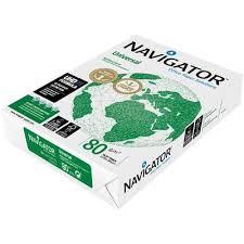 <b>Бумага</b> для офисной техники <b>Navigator</b> Universal (А4, марка A ...