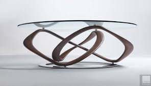 Infinity Coffee Table Everything But Ordinary Porada Infinity Low Table