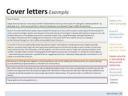 science cover letter samples images computer science  buy original essay cover letter for journal submission science for science cover letter samples