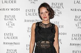 Fleabag star Phoebe Waller Bridge denies links to Han Solo Star.