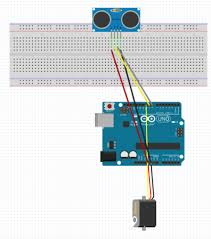 motion activated trash can tinkernut labs Light Sensor Wiring Diagram at Wiring Diagram For Motion Sensor Trash Can