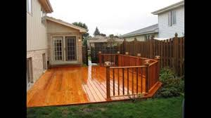 Perfect Wood Patio Ideas Designs And Tips A With