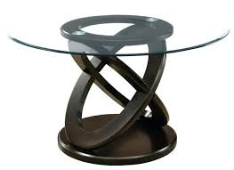 48 inch round glass table top dining tempered s on pier one di