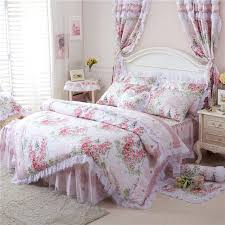 twin girl bedding pink blue style fl girls set king queen size bed boy sets twin girl bedding