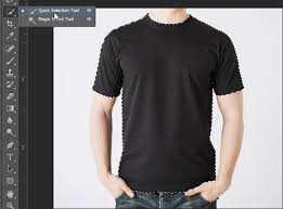 Shirt Mock Up How To Create A T Shirt Mockup In Photoshop