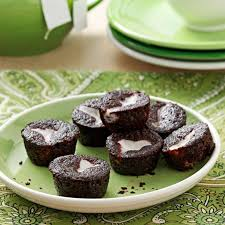 Recipe for black bottom mini cupcakes