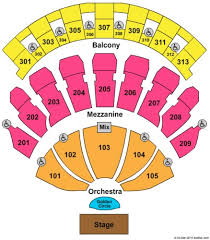 Zappos Theater At Planet Hollywood Tickets Seating Charts