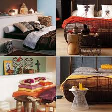 South African Decor And Design Beauteous 32 Bedroom Decorating Ideas With Exotic African Flavor Modern
