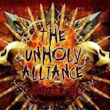 Principal photography began in hong kong in september 2016, and continued in taiwan in december 2016. Unholy Alliance Tour Listen And Stream Free Music Albums New Releases Photos Videos