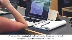 framing feedback choosing review environment features that support high quality r assessment